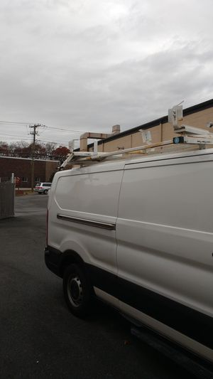 ladder rack for Sale in Woburn, MA