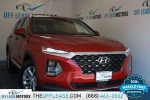 2019 Hyundai Santa Fe for Sale in Stafford, VA
