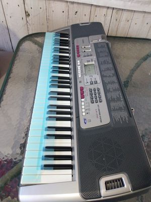 Casio Keyboard for Sale in Montclair, CA