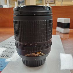 Nikon DX 18-135mm for Sale in San Jose,  CA