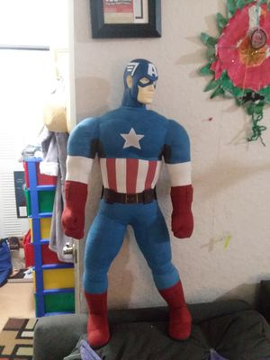 Captain America for Sale in West Palm Beach, FL
