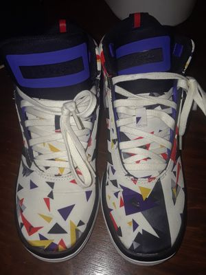 Kids size 5.5 rare Adidas for Sale in Vancouver, WA