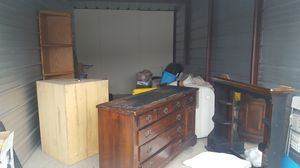 EVERYTHING in storage unit for 100. Moving. Low price too much to list. Clean,smoke free environment. More pix. ..accepting fair offers. for Sale in Salt Lake City, UT