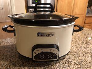 Crock pot for Sale in Costa Mesa, CA