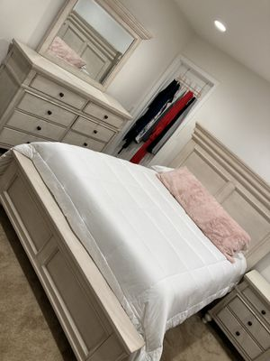Bedroom set for Sale in Glendora, CA