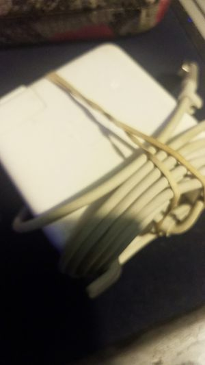Macbook charger for Sale in Abilene, TX