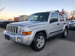 2006 Jeep Commander for Sale in Richmond, VA