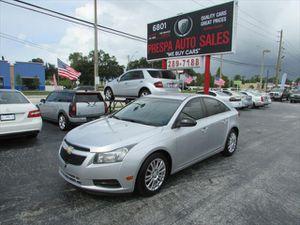 2011 Chevrolet Cruze for Sale in Pinellas Park, FL