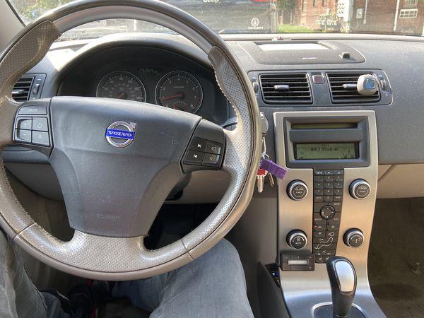 2006 Volvo C70 140,000 miles