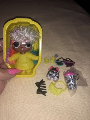 Valley BB LOL DOLL - HAIRGOALS for Sale in Silver Spring, MD