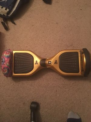 Space chariot HoverBoard for Sale in Annandale, VA