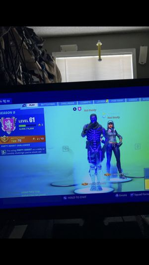 Fortnite Xbox account for Sale in Los Angeles, CA