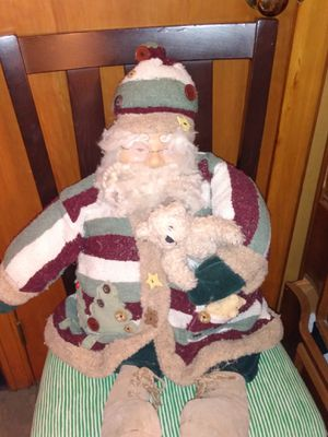 Santa for Sale in Slingerlands, NY