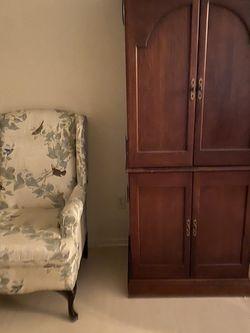 Desk/Secretary for Sale in Garland,  TX