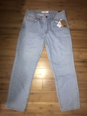Vans a straight leg jeans size 7/29 for Sale in Cypress, CA