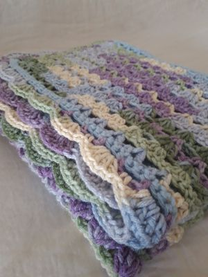 Handmade blanket for Sale in Concord, CA