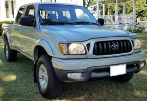 Fully loaded leather smooth Toyota Tacoma TRD for Sale in South Bend, IN