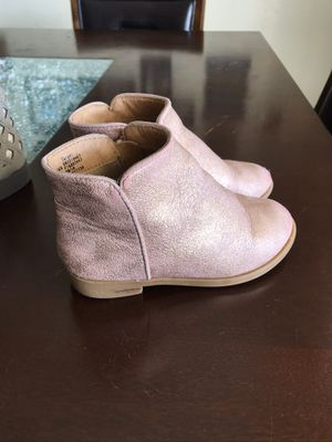 Toddler boots for Sale in Escondido, CA