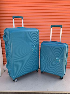 AMERICAN TOURISTER SET 2PC for Sale in Flower Mound, TX
