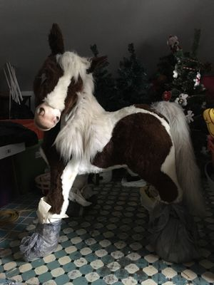 Hasbro FurReal Friends Smores Pony 2007 for Sale in Llewellyn, PA