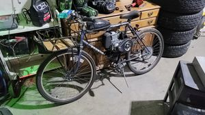 Motor bike 400.00 for Sale in Santa Clara, CA