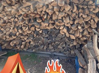 Great Firewood!!!BBQ!!!On The Go!!! for Sale in Clovis,  CA