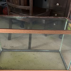 29 Gallon Fish Tank for Sale in Olympia, WA
