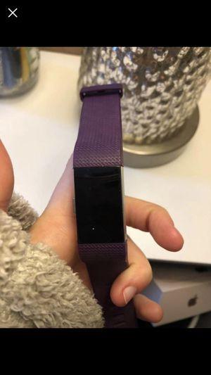 Purple Fitbit for Sale in Oxford, MS