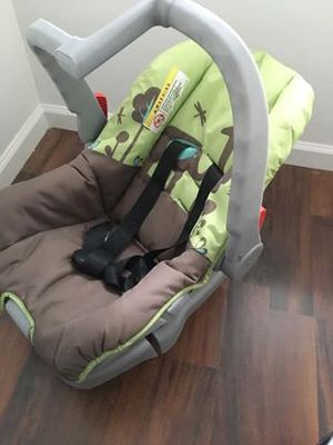 Car seat for Sale in Jersey City, NJ