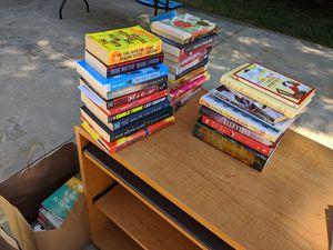 Dozens of books for Sale in North Providence, RI