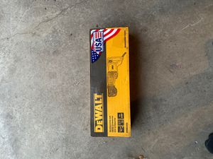 Dewalt saw for Sale in Gahanna, OH
