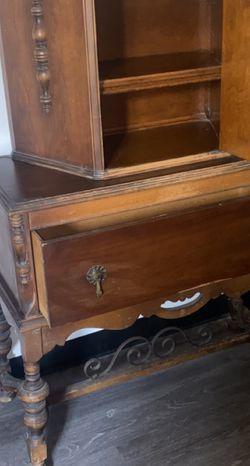 Vintage Dresser for Sale in Rancho Dominguez,  CA