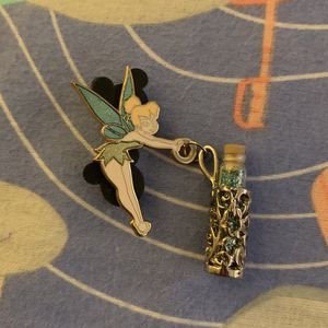 Disney's Tinkerbell Pin for Sale in Chino, CA