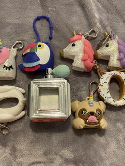 Sanitizer Keychain Holders for Sale in Staten Island,  NY