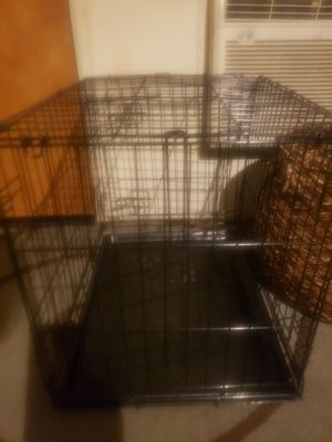 "24"" Medium Dog Crate for Sale in San Diego, CA"