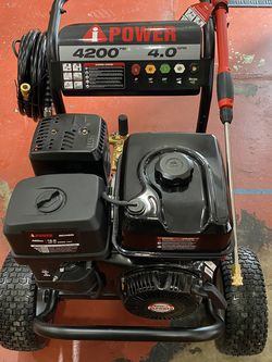 Brand New Ipower 4200 psi Gas Pressure Washer Only Asking $650 for Sale in La Habra,  CA