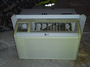 LG AC UNIT for Sale in Fort Worth, TX