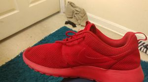 Red nike for Sale in Nashville, TN