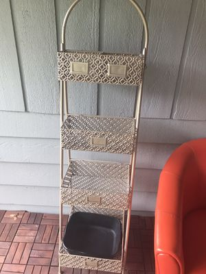Metal shelves for Sale in Kirkland, WA