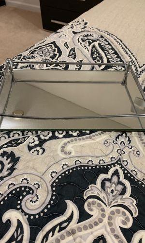 Perfume tray like new for Sale in Buffalo, NY