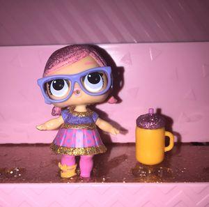 LOL Surprise Doll GLITTER SUPER B. B. (G-009) for Sale in Miami, FL