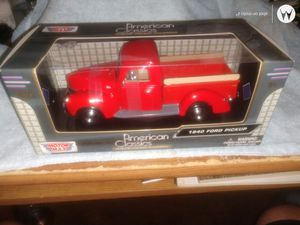 1940 Ford pick up 1:24 th scale for Sale in Winter Haven, FL