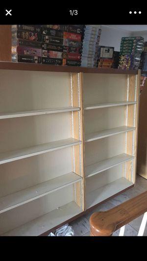 Bookshelf for Sale in Caledonia, MI