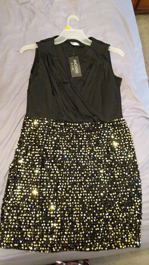 Sequin Holiday Party Dress New With Tags for Sale in Vallejo, CA