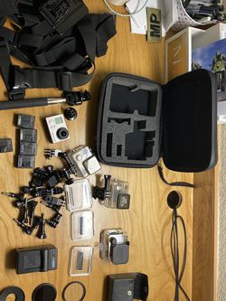 GoPro Hero 3+ for Sale in San Jose,  CA