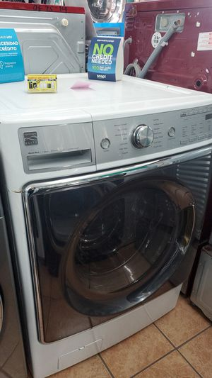 Kenmore washer elite for Sale in Anaheim, CA