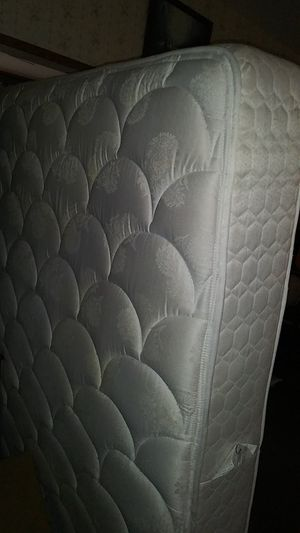 Free king size mattress for Sale in Dallas, OR