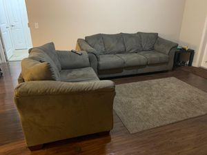 Ashley couch set for Sale in Davie, FL