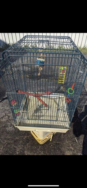 Bird cage for Sale in Willingboro, NJ