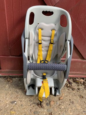 66% off: Copilot limo baby bike seat for Sale in Washington, DC